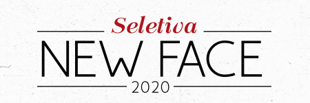 New Face 2020 Logo